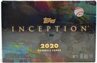 PAP 2020 Inception Baseball #1