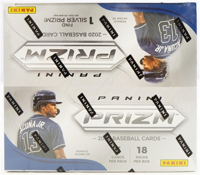 PAP 2020 Prizm Quick Pitch Hybrid #20