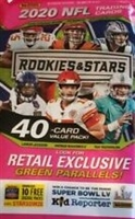 PAP 2020 Rookies & Stars Fat Pack #1