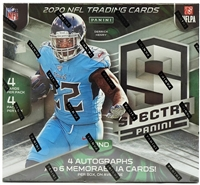 PAP 2020 Spectra Football #7