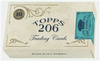 PAP 2020 Topps T206 Series 3 #1