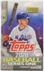 PAP 2020 Topps Hobby Series One #20