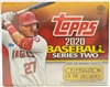 PAP 2020 Topps Series Two Jumbo #33