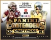 PICK A PACK 2015 Contenders Draft Picks
