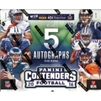 PICK A PACK 2016 Contenders