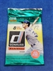 Dead Pack 2018 Donruss Hobby Baseball
