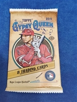 Dead Pack 2019 Gypsy Queen Baseball