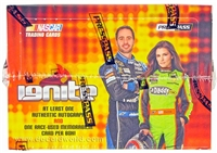 Dead Pack 2013 Press Pass Ignite Racing Hobby Pack