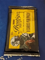 Dead Pack 2013 Prestige Football
