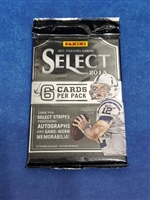 Dead Pack 2013 Select Football