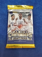 Dead Pack 2015-16 Contenders Draft Basketball