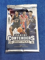 Dead Pack 2016-17 Contenders Draft Basketball