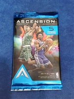 Dead Pack 2017-18 Ascension Basketball
