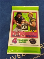 Dead Pack 2017 Optic Mega & Retail Football