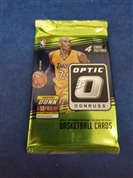 Dead Pack 2018-19 Optic Mega Basketball