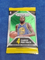 Dead Pack 2018-19 Prizm Retail Basketball