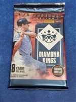 Dead Pack 2018 Diamond Kings Baseball