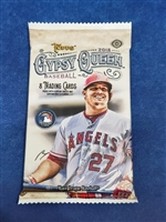 Dead Pack 2018 Gypsy Queen Baseball