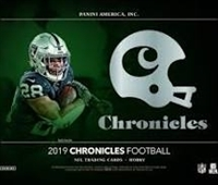 Dead Pack 2019 Chronicles Football