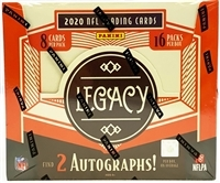 Dead Pack 2020 Legacy Football
