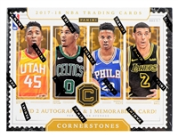 2017-18 Cornerstones BK Box Break #7 DOTD (2 teams)