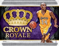 2017-18 Crown Royale BK Box Break DOTD #5 DOTD (2 Teams)