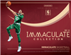 2017-18 Immaculate BK Case Break #3 (1 team)