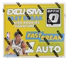 2017-18 Optic Fast Break Box Break #1 DOTD (2 teams)