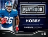 2018 Playbook Box DOTD #4 (2 teams)