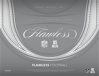 2018 Flawless 1 Box Break #21 (1 Spot)