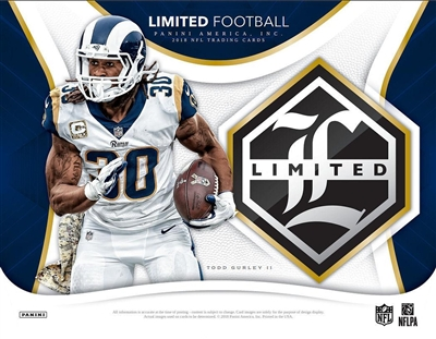 2018 Limited Box DOTD #4 (2 teams)