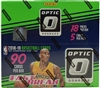 NBA 3 Year Optic Edition #54 (1 team) Last 4 DPP