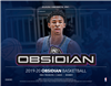 2019-20 Obsidian 6 Box Half Case Break #1 (1 team) Last 4 DPP