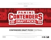 2019 Contenders Draft Box Break DOTD #12 (2 spots)