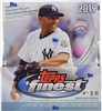 19 Topps Finest baseball  break #4 FILLER #1 (1 spot)
