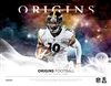 19 Origins break #8 FILLER #5 (1 spot)