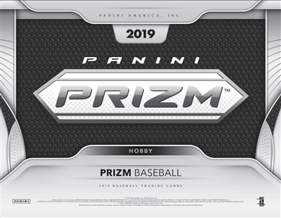 2019 Prizm One Box Break DOTD #3 (2 teams)