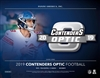 2019 Contenders Optic Box Break DOTD #50 (2 teams)