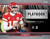 2019 Playbook 8 Box Half Case Break #1 (1 Team)
