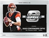 2020 Contenders Optic 10 Box Case Break #2 (1 Team) Last 4 DPP