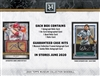 2020 Topps Musseum 6 Box Half Case Break #4 (1 team) Last 4 DPP