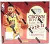 2020-21 Crown Royale Box Break DOTD #2 (2 teams)