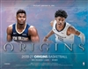 2020-21 Origins 6 Box Half Case Break #2 (1 team) Last 4 DPP