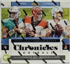 2020 Chronicles Football Box Break DOTD #14 (2 teams)