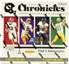 2020 Chronicles Draft Picks 8 Box Half Case Break #14 (1 Spot) Last 4 DPP