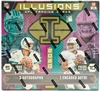 2020 Illusions Box Break DOTD #6 (2 teams)