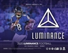 2020 Luminance 6 Box Half Case Break #1 (1 Spot) Last 4 DPP