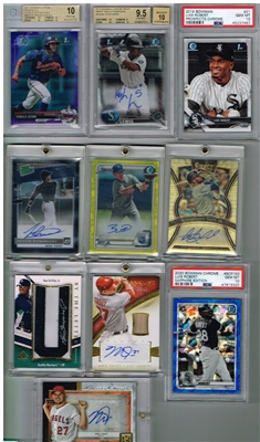 MLB EXCLUSIVE BOOM MIXER #20 (1 TEAM) LAST 4 DPP- All Boxes on the list removed!!!!