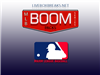 (MLB Boom Pack Series 4) #73 (2 teams)