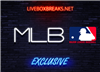 MLB LBB Exclusive 10 hit case #17 FILLER #3 (1 spot)